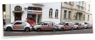 Schl sseldienst taucha 57 50 euro t r ffnungen taucha 034298 559501 for Sicherheitstechnik leipzig